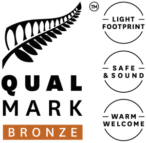 Qualmark Bronze