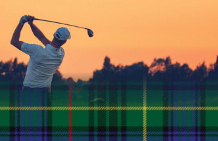 Golfer For Web