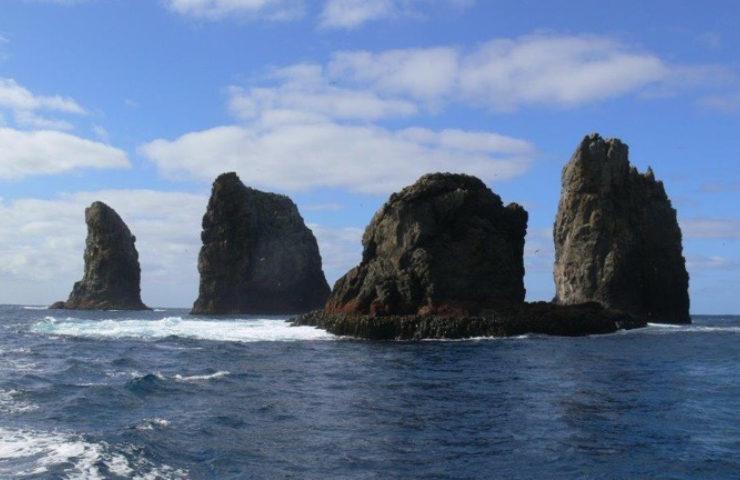 Mura Mura Rocks
